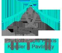 Physiotherapie Kessler und Pavlinsky Logo